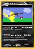 Pikachu ak