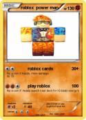 roblox power
