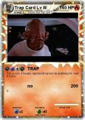 Trap Card Lv