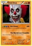 Clown Virus