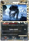 Hydra lord