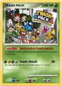 TRASH PACK 2