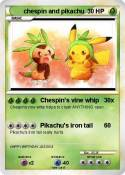 chespin and