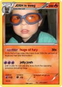 JOSH is swag
