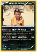 MEXICAN PICTURE