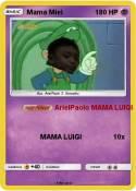 Mama Miel