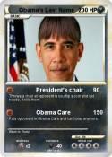 Obama's Last