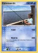 Fisherman EX