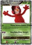 Elmo Bieber