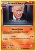 Trump the