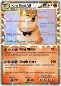 King Doge VII