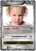 Pokémon Caitlin 43 43 - Sterkte - My Pokemon Card
