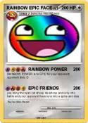 RAINBOW EPIC