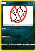 Derpy ghoul