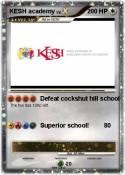 KESH academy