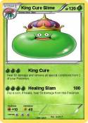 King Cure Slime