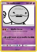 Ze muffin man