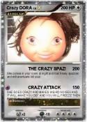 Crazy DORA
