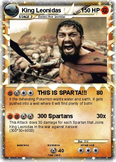 king leonidas of sparta essay