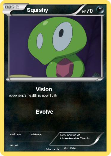 Squishy Pokemon Evolution : Pokemon Squishy Evolution Images Pokemon Images