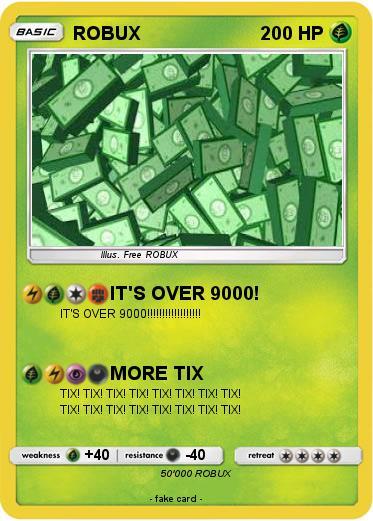 Pokemon Robux 3