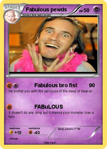 pewds is fabulous by - photo #36