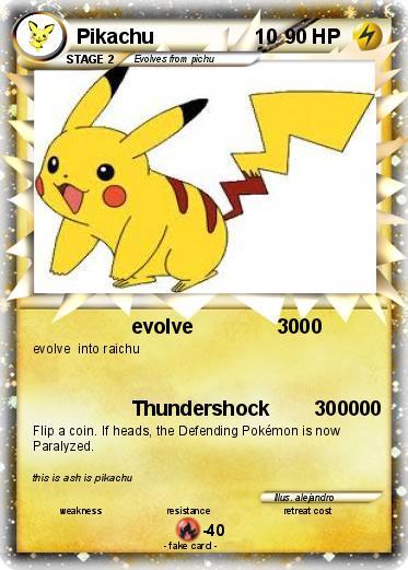 Go Back > Gallery For > Pokemon Pikachu Evolution