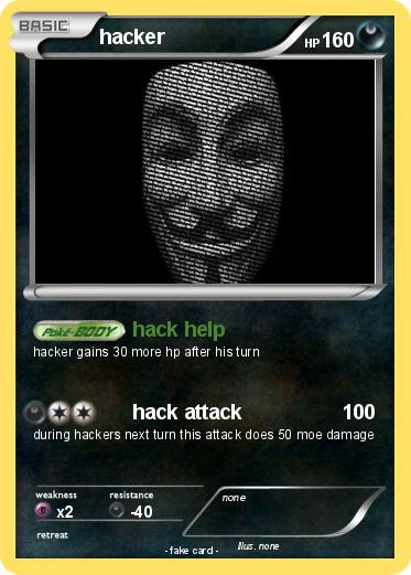 Pokémon hacker 165 165 - hack help - My Pokemon Card