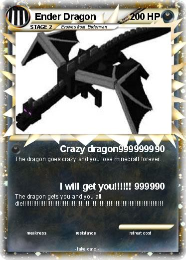 Pokemon Ender Dragon