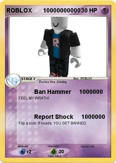 Pokemon ROBLOX       10000000000