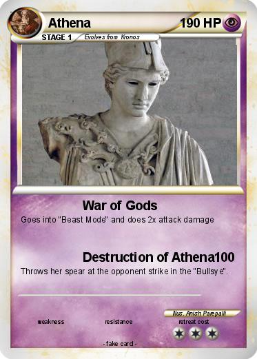 Pokemon Athena