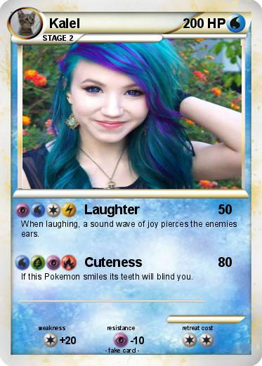 Pokemon Kalel