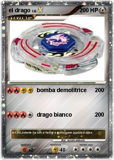 Pokemon el drago