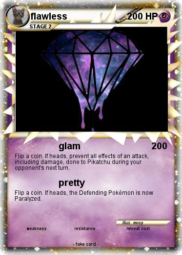 Pokemon flawless
