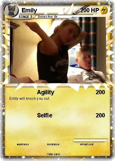 Pokemon Emily