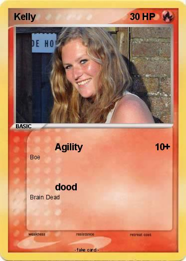 Pokemon Kelly