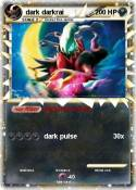 dark darkrai
