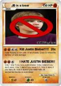 JB is a loser