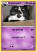 angry fuzz EX