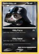 Darth Kitty