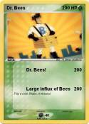 Dr. Bees