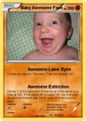 Baby Awesome