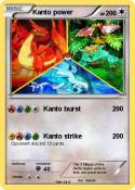 Kanto power