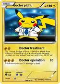 doctor pichu
