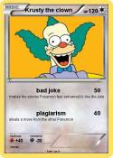 Krusty the