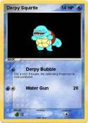 Derpy Squirtle
