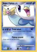 Super Piplup