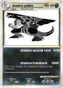 shadow palkia