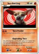 Taco Bell Dog