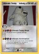 Ultimate Teddy